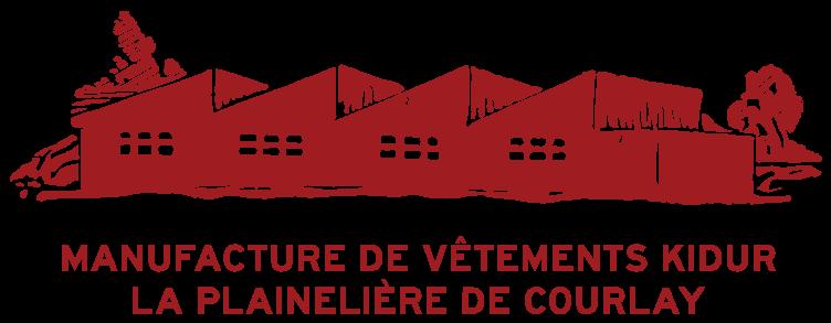 Manufacture de vêtements KIDUR - La Plainelière de Courlay