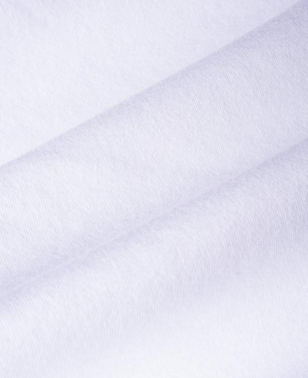 zoom matière blanche