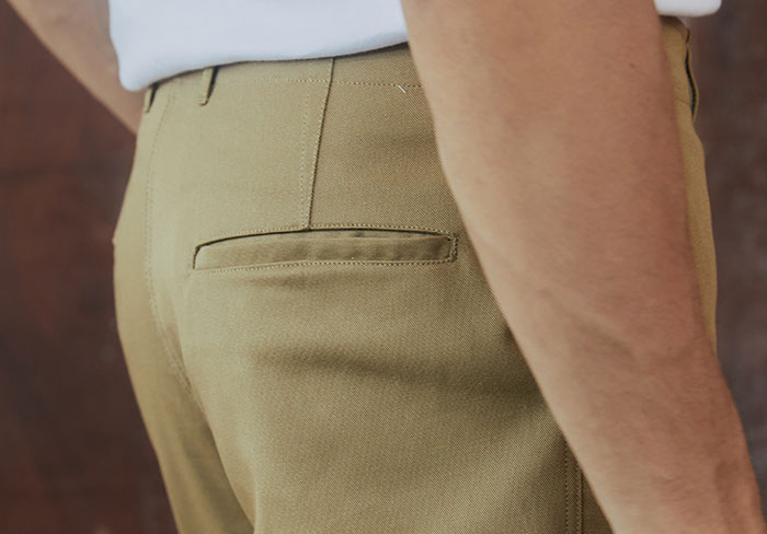 Pantalon Achille