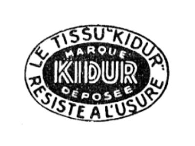 Ancien logo Kidur