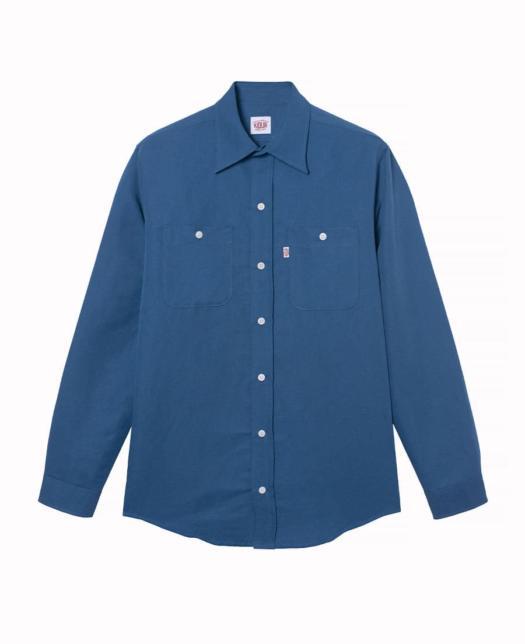 Work Shirt Calanque